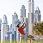 Adri Arnaus Omega Dubai