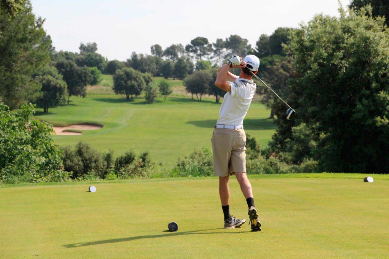 Reapertura Golf