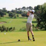 Vuelve el golf