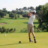 golf en Barcelona