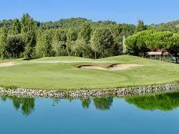 La Roca golf