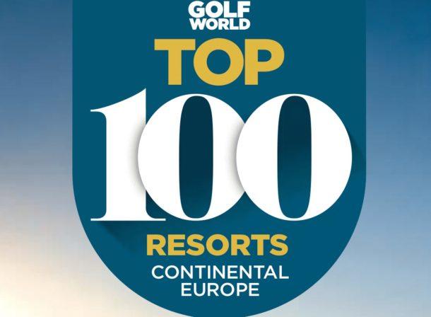 Top 100 resort