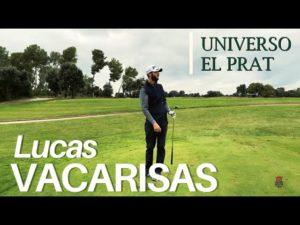 Entrevista Lucas Vacarisas