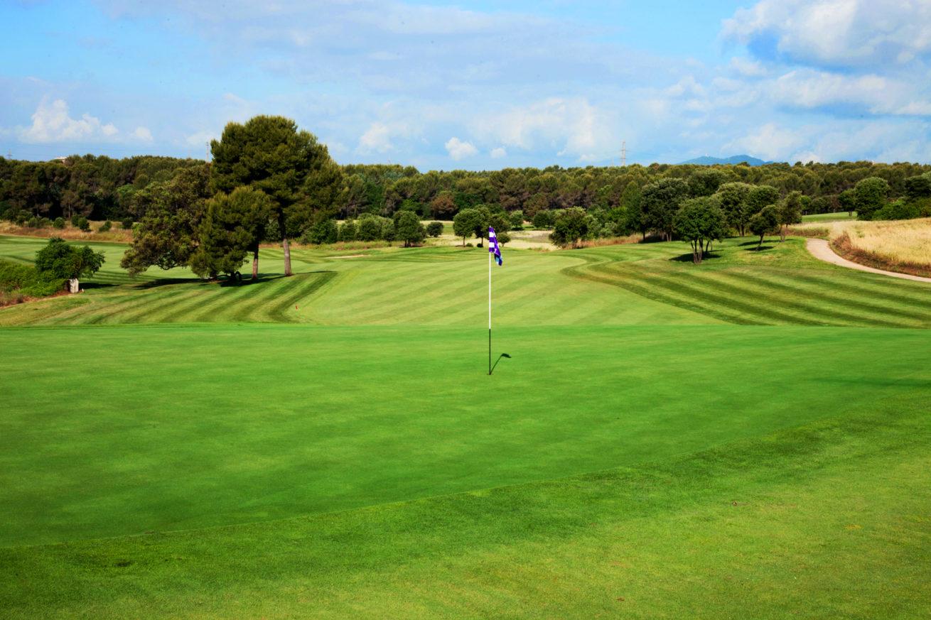Golf en tiempos de pandemia