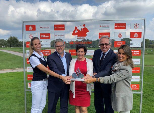 Santander Golf Tour